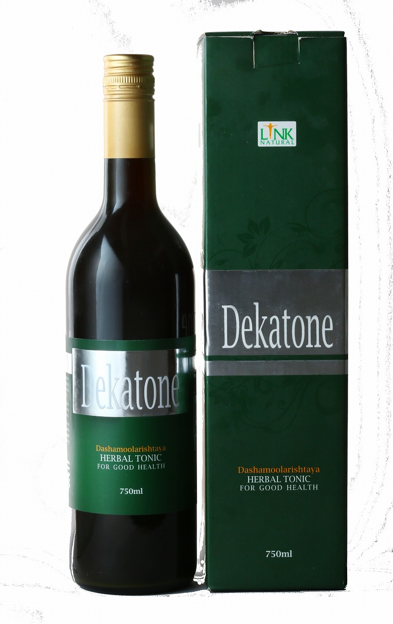 Dekatone (Harbal Wine)