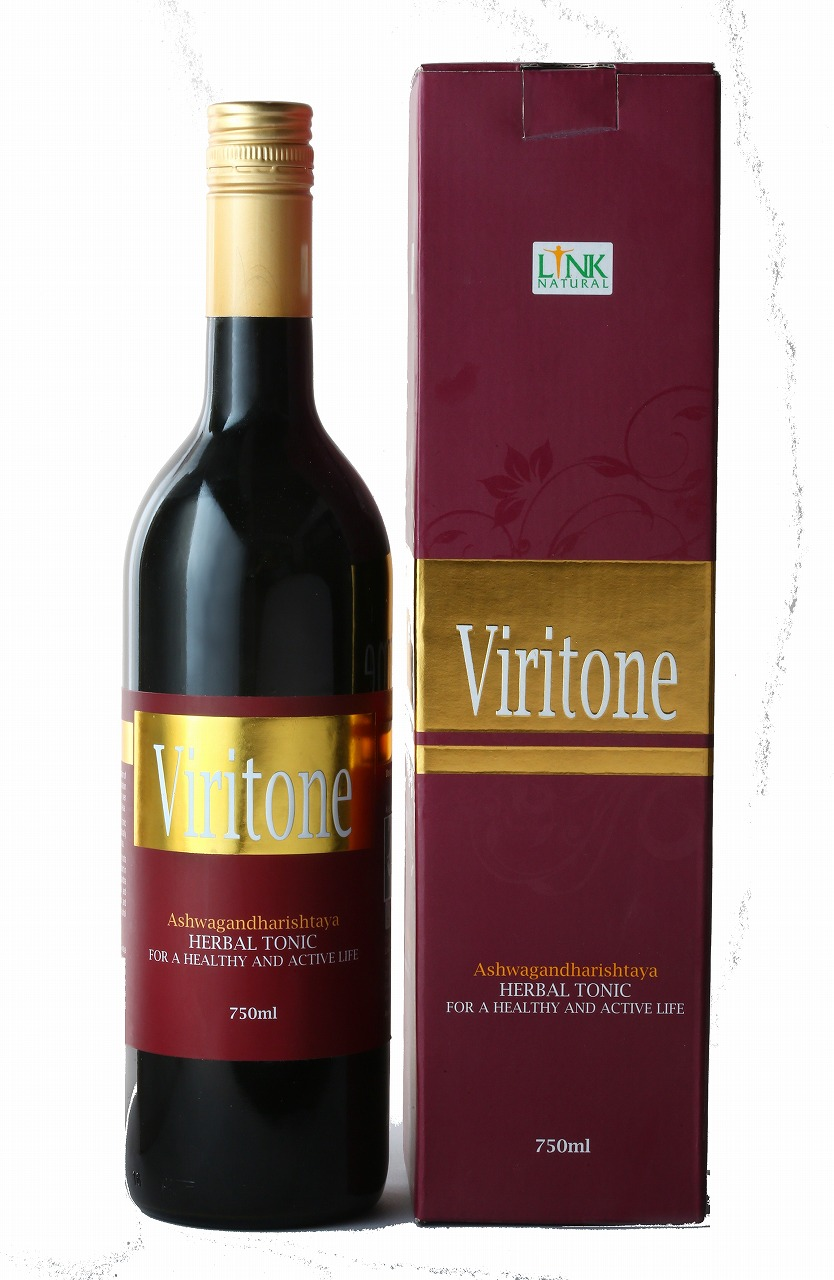 Viritone (Harbal Wine)